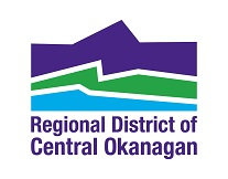 Regional District of Central Okanagan Logo