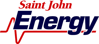 Saint John Energy Logo